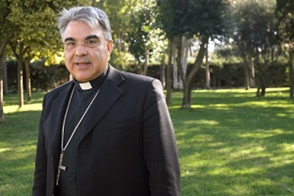 Marcello Cardinale Semeraro