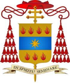Stemma del Cardinale