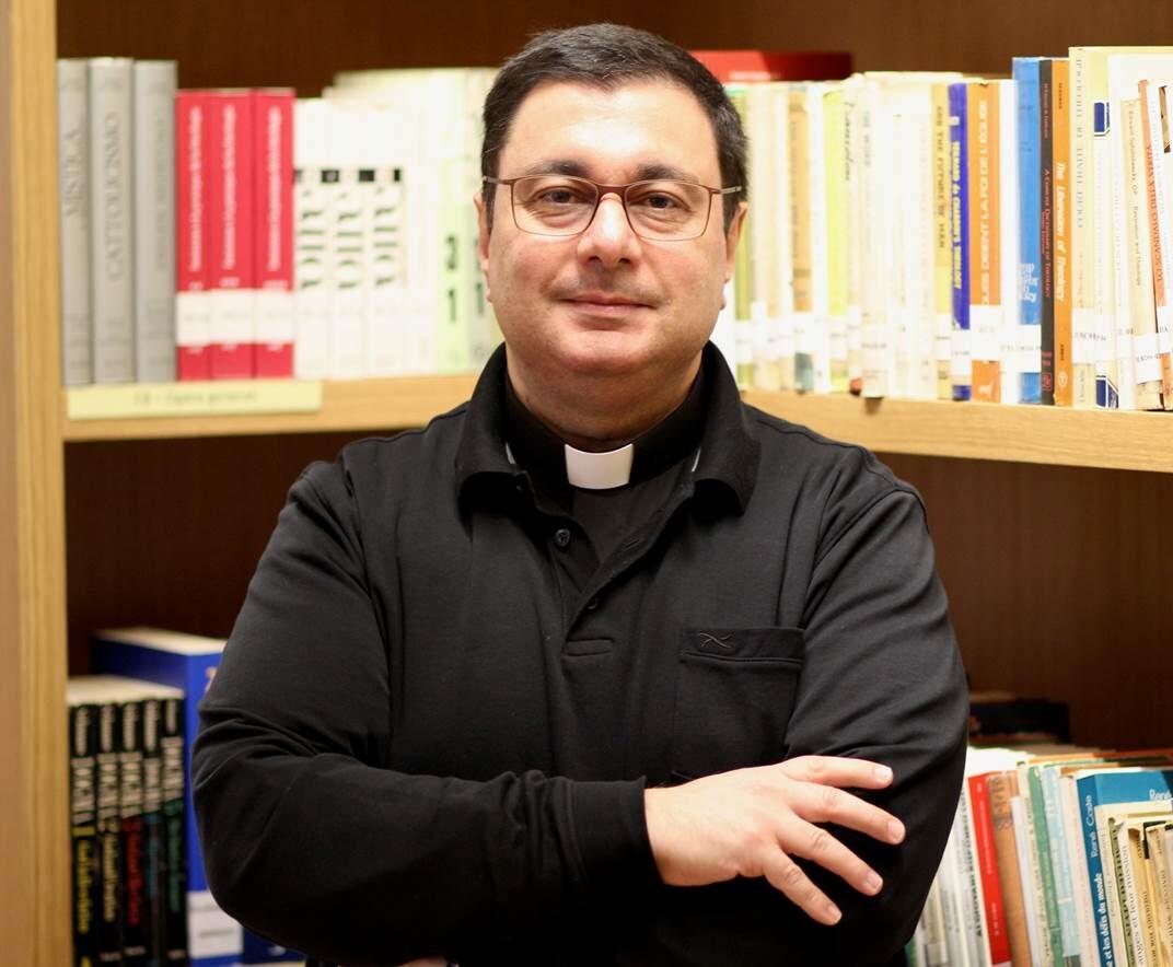 Mons. Vincenzo Viva